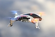 Nine Eagles QuadCopter (Svart/Silver)