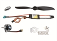 Multiplex MiniMag Powerkit TUNING