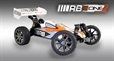 RB E One 1:8 RTR Brushless