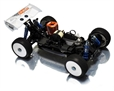 RB One-R 1:8 Buggy Kit