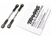 Traxxas 2445 Turnbuckle 55mm Kompletta (2)
