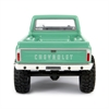 Axial SCX24 1967 Chevrolet C10 4WD Truck 1/24 RTR, Green