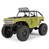 Axial 1/24 SCX24 Deadbolt 4WD Rock Crawler Brushed RTR Green
