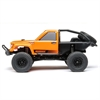 ECX Barrage, Red: 1/24 4WD RTR
