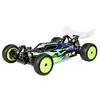 TLR 22X-4 Race Kit: 1/10 4WD Buggy